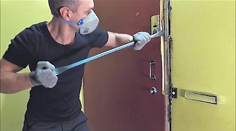 Iltalehti uutisoi puurunkoisten ovien heikkoudesta